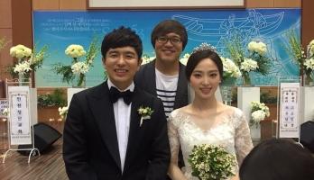 가장 아름다운 결혼예배!